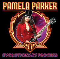 Pamela Parker - Evolutionary Process