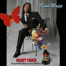 Keno Mapp - Heart Touch