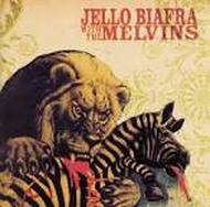 Jello Biafra and The Melvins - Never Breathe What You Can't See