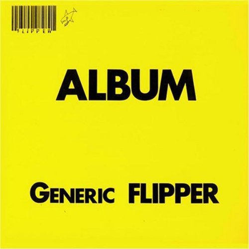 Flipper - Album Generic