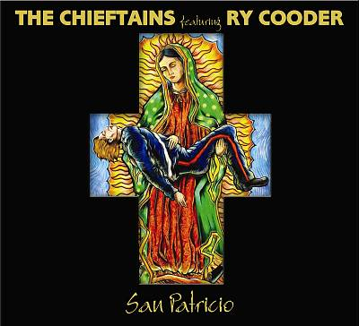 The Cheiftans - San Patricio
